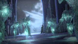 Thor: God of Thunder - Prologue CG Trailer (PS3, Xbox 360, Wii)