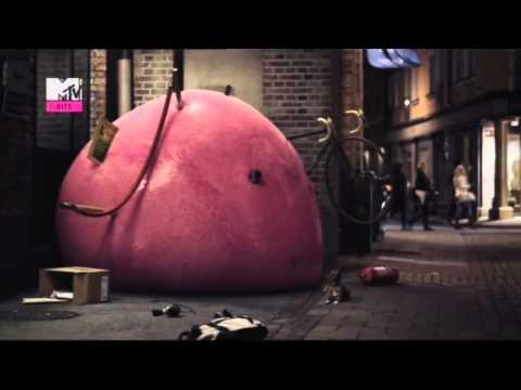 MTV Hits Australia - Idents (2012)