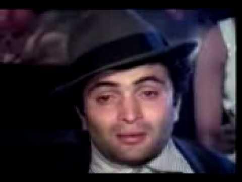 Mujhe Peene Ka Shok Nahi...Film...COOLIE