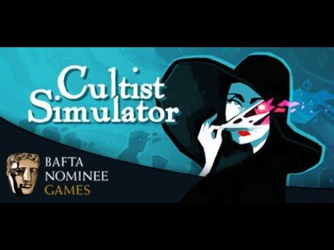 Cultist Simulator - Gameplay Rapida |