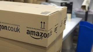 Walmart Can Crush Amazon on Distribution: Lewis