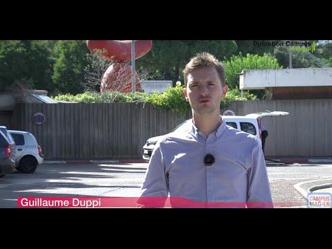 Campus Mag LR : l'opération Campus de Montpellier