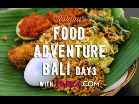 Kokiku Food Adventure with Fimela.com Day 3