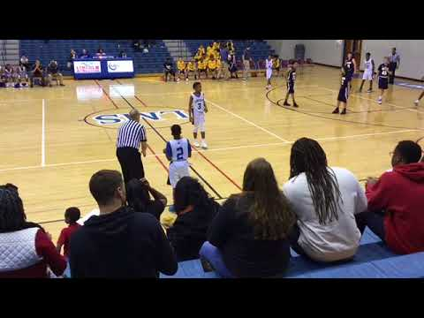 Lincoln Vs Eastwood 7th Grade 2017