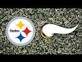 Steelers Vs Vikings | JV Football