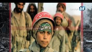 انتهاكات حقوق الطفل في إيران