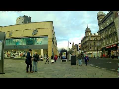 Dundee - City Centre,