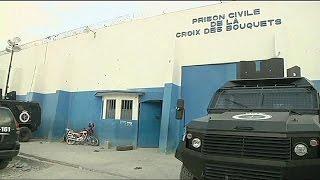 Haiti: Bewaffnete stürmen Zentralgefängnis