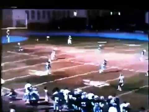 Kitam Hamm #23 Compton Football