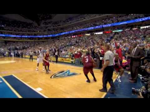 Kanye West - Amazing (Official Video - 2009 NBA Playoffs Promo)