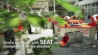 Seat - The automotive talent pool