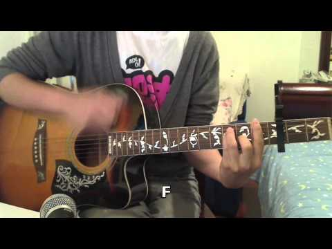 9.4 MB) Invisible Taylor Swift Chords - Free Download MP3