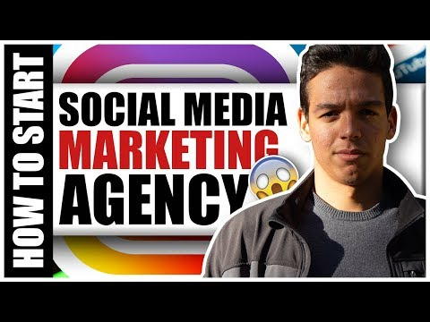 HOW TO RUN FACEBOOK ADS FOR SOCIAL MEDIA MARKETING AGENCY