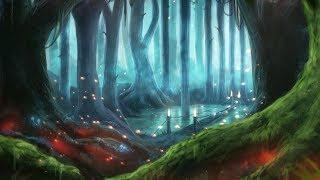 Celtic Fairy Music - Moonlight Dance
