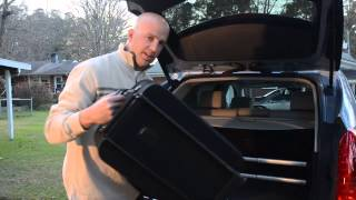 Cadillac SRX 2013 Videos