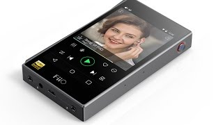 FiiO X5 III - mobiler High Res Player - 3. Generation