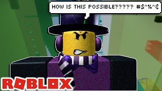 THIS IS THE HARDEST ROBLOX GAME I'VE EVER PLAYED