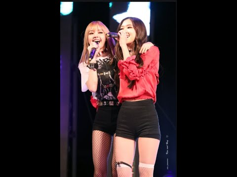 Princes doesn't cry - chaelisa version
