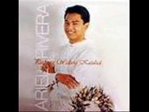 Sana Ngayong Pasko - Ariel Rivera