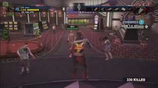 Dead Rising 2: Off the Record Part 3: Accidental Gambling