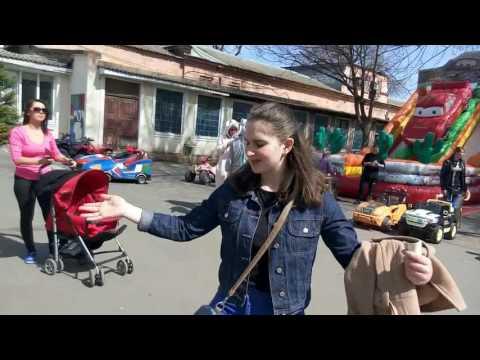 M&D Odessa / Zoo / Как мы скосили под четырнадцатилетних / ВООБЩЕ НЕ КОРМИТЕ ИХ! :3