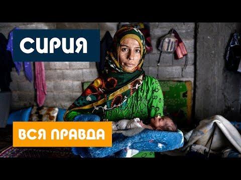 Сирия 2019 /