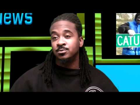 Conscious News interview with Kunta Kinte The Conscious Comedian