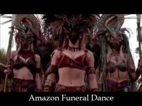 Amazon Funeral Dance