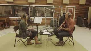 Milow & Courtney Marie Andrews - Echoes in the Dark (Live)