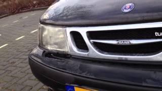 Saab - coolant leakage thumbnail