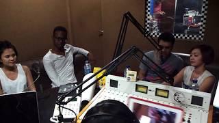 MERINDING MELELEH !! Live terakhir TANGGA di Madama Radio