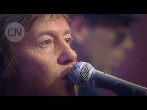 Chris Norman - Growing Years Medley (One Acoustic Evening)
