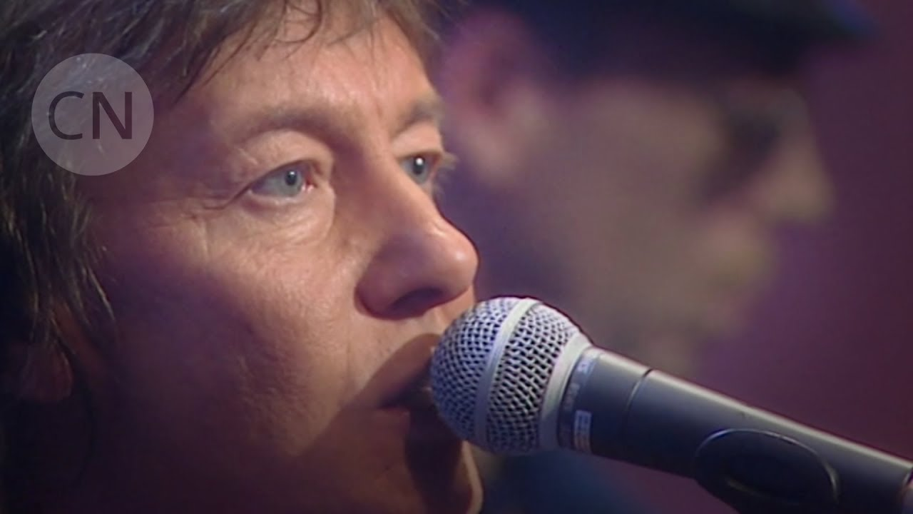 Chris Norman — Growing Years Medley (One Acoustic Evening)