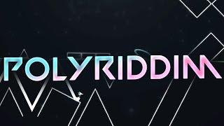Polyriddim Layout (Cold sweat inspired layout!!)   Geometry Dash