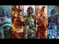 Magic: The Gathering - Official Ravnica Allegiance Trailer