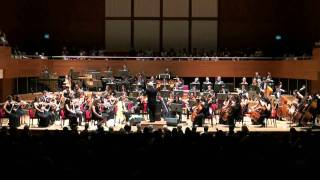 fazıl say istanbul senfonisi bölüm 4 maestro gürer aykal ugso aassm izmir hd 720p