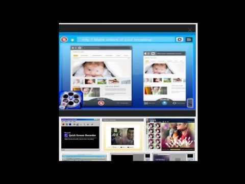 web recording adi dun size sos verdigim gibi google vidyo nasil yuklenir