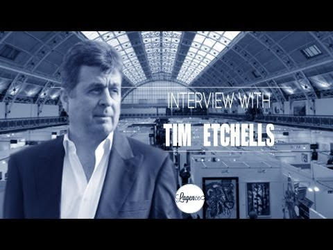 Tim Etchells - Managing Director at Single Market Events - L'Agence