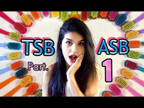 CURSO DE TSB E ASB (ODONTOLOGIA) ♥ part. 1