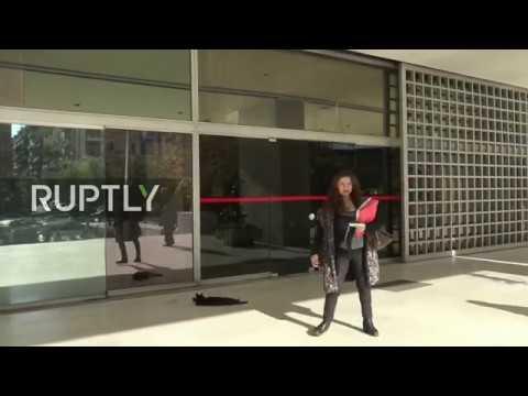 LIVE: Vinnik leaves Greek Supreme Court after US extradition verdict