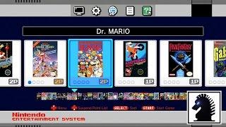 NES Classic Mini #08 - Dr. Mario