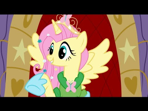 The New Mane 6 For My Little Pony G5
