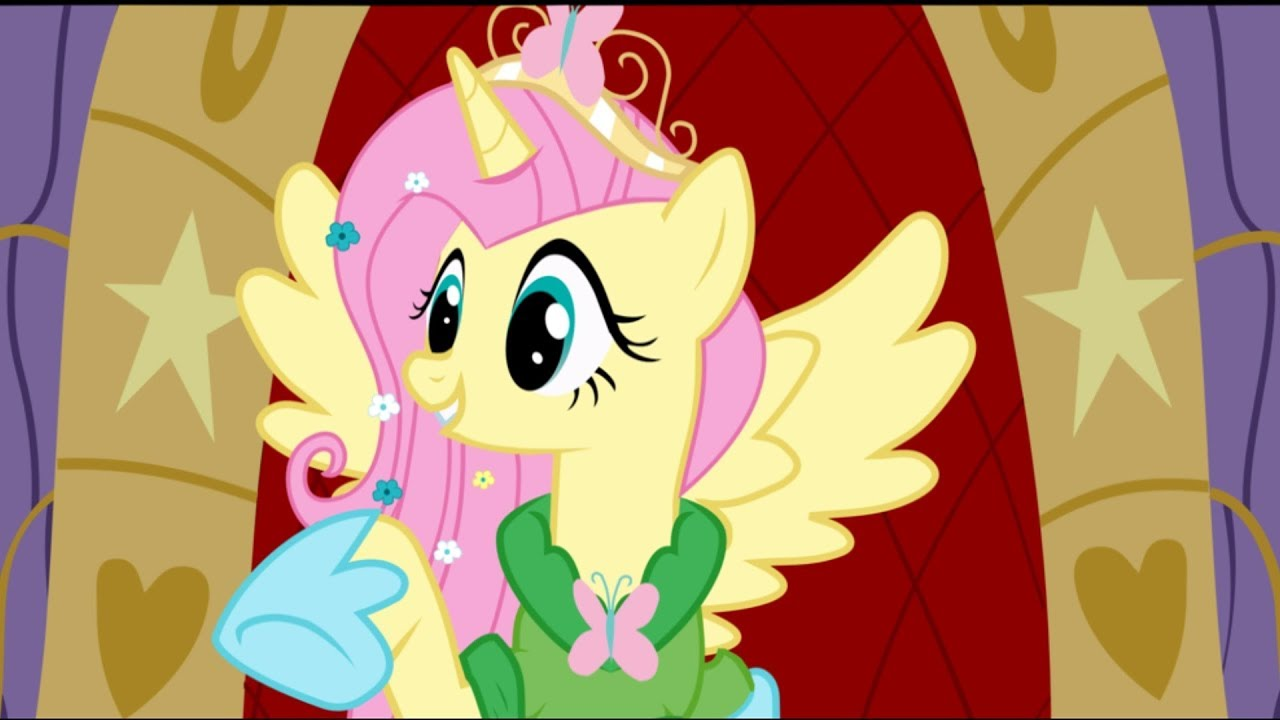 The New Mane 6 For My Little Pony G5 Youtube
