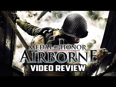 Medal Of Honor: Airborne Review - Gggmanlives