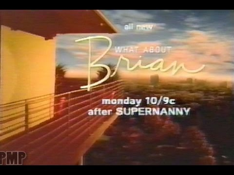 What About Brian? (2006)