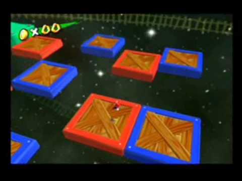 World 1-1 - New Super Mario Bros Guide - Super Cheats