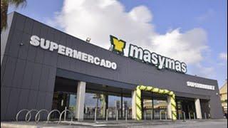Цены на продукты и товары первой необходимости в Испании.