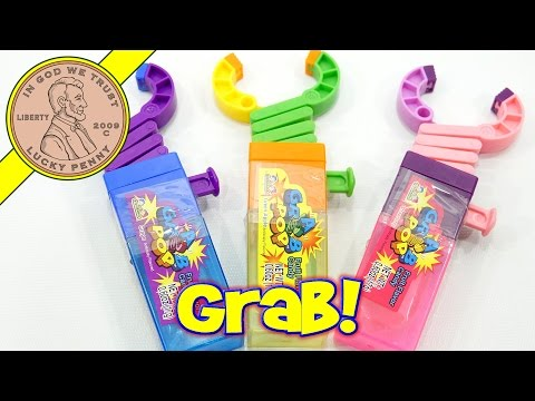 Grab Pop Candy Lollipop Grabber Toy