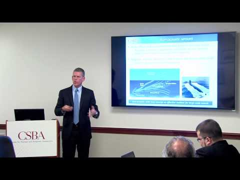 The Emerging Era in Undersea Warfare - Presentation