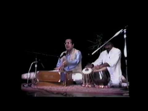 Aaj Jane Ki Zid Na Karo  Original singer of this song    Habib Wali Muhammad